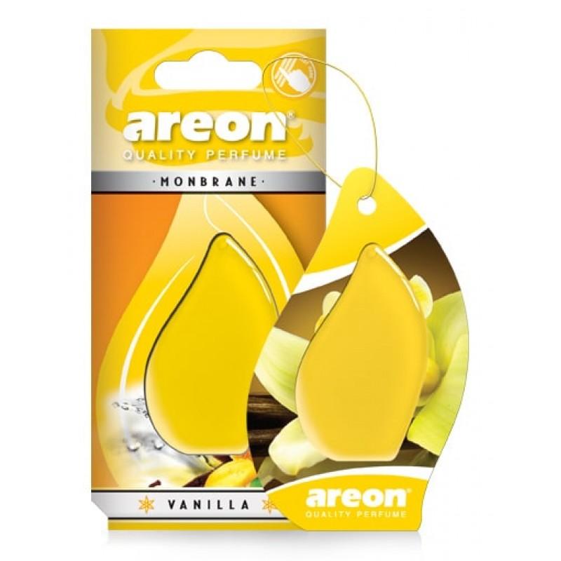 Areon Monbrane Vanilla illatosító