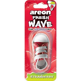 Fresh Wave - Strawberry illatosító