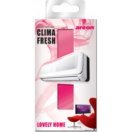 AREON Clima Fresh - Lovely Home légfrissítő