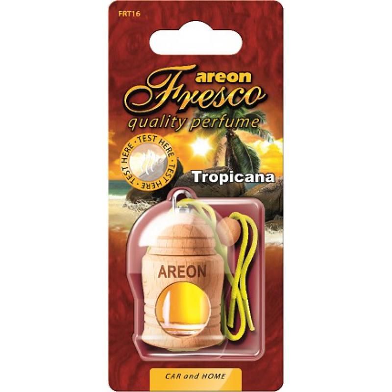 AREON FRESCO Tropicana légfrissítő