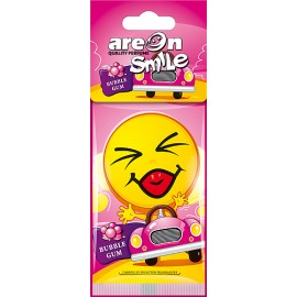 Dry Smile - Bubble Gum illatosító